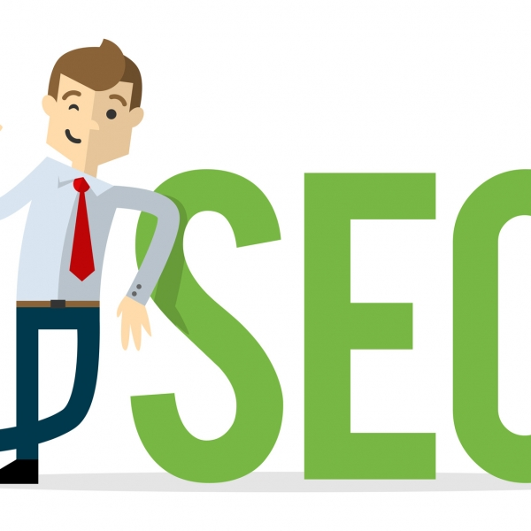 [Image: Search Engine Optimization (SEO)]