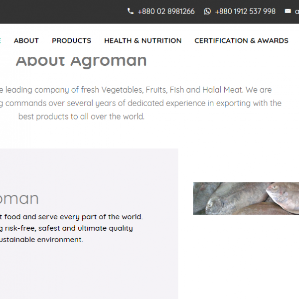 [Image: The Agroman]